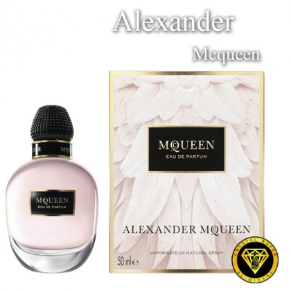 Масляные духи для разливных духов [1156] Alexander mcqueen