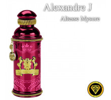 [1057] Alexandre J Altesse Mysore