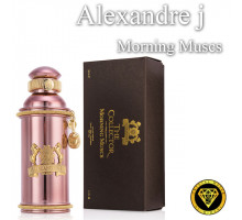 [1026] Alexandre J morning musk