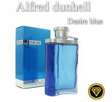 [986] Alfred dunhell Desire blue