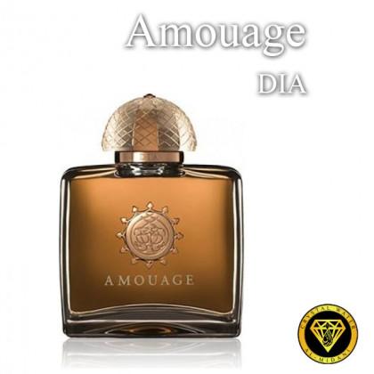 Масляные духи для разливных духов [1110] Amouage Dia Woman