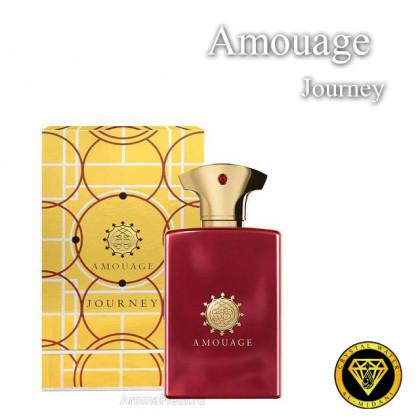 Масляные духи для разливных духов [870] Amouage  Journey Man