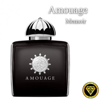 Масляные духи для разливных духов [865] Amouage memoir woman