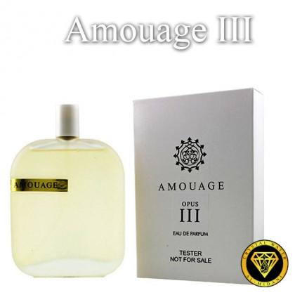 Масляные духи для разливных духов [1103] Amouage opus 3