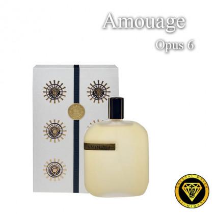 Масляные духи для разливных духов [869] AmouageAmouage Opus 6