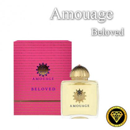 Масляные духи для разливных духов [885] amouagebeloved