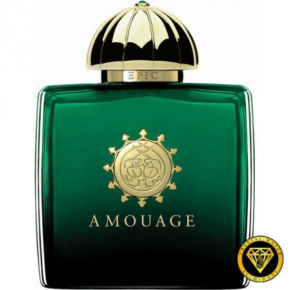 Масляные духи для разливных духов [1113] Amouage Epic woman (TOP)