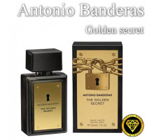 [356] Antonio Banderas - The Golden secret