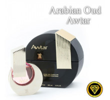 [122] Arabian Oud awtar (TOP)