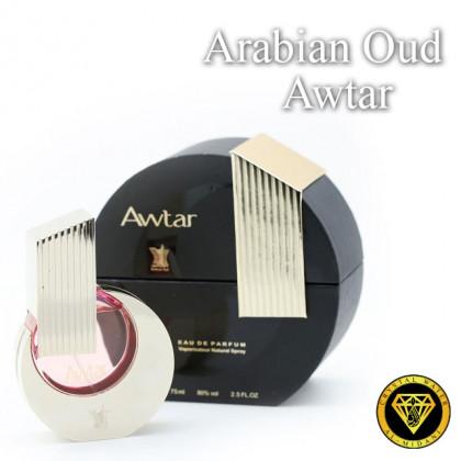 Масляные духи для разливных духов [122] Arabian Oud awtar (TOP)