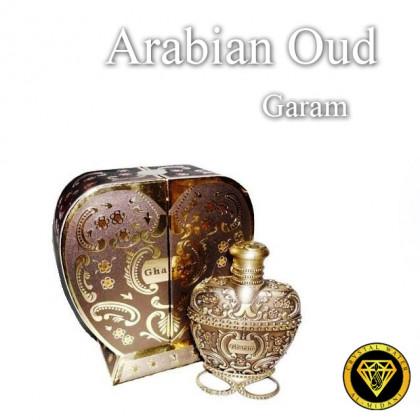 Масляные духи для разливных духов [1116] Arabian Oud Garam