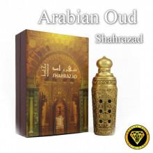 Масляные духи для разливных духов [114] Arabian Oud shahrazad (TOP)