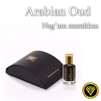 Масляные духи для разливных духов [397] Arabian oudNag'am murakkaz (TOP)