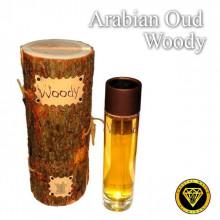 Масляные духи для разливных духов [272] Arabian oudWoody (TOP)