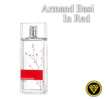 [214] Armand Basi In Red