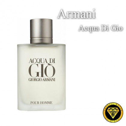 Масляные духи для разливных духов [181] Giorgio Armani Aqua di Gio