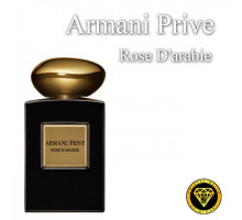 [1002] Armani prive  rose d'arabie (Дубай)