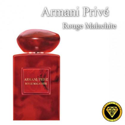Масляные духи для разливных духов [573] Armani prive rouge malachite