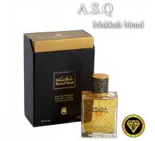 [1008] A.S.Q Makkah blend