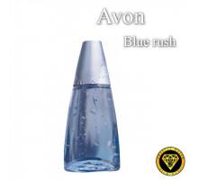 [823] Avon Blue rush