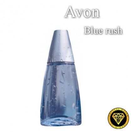 Масляные духи для разливных духов [823] Avon Blue rush