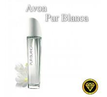 [826] Avon Pur Blanca