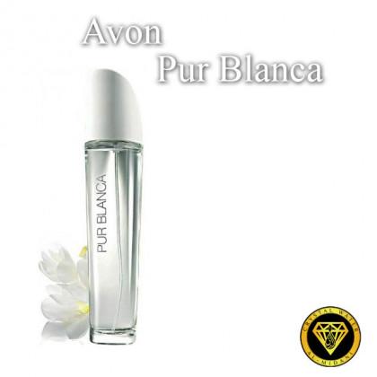 Масляные духи для разливных духов [826] Avon Pur Blanca