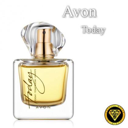 Масляные духи для разливных духов [383] Avon Today (A)