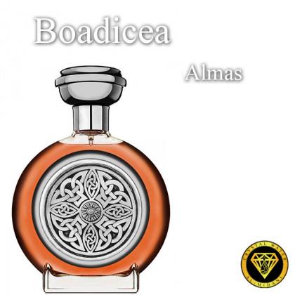 Масляные духи для разливных духов [809] Boadicea almas