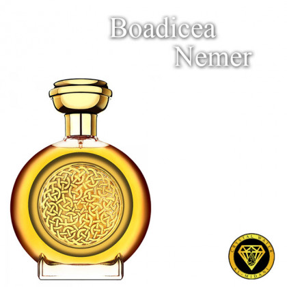 Масляные духи для разливных духов [718] Boadiceanemer
