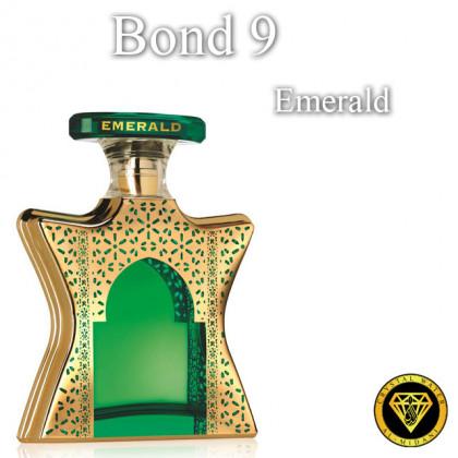 Масляные духи для разливных духов [835] Bond no 9 Dubai emerald