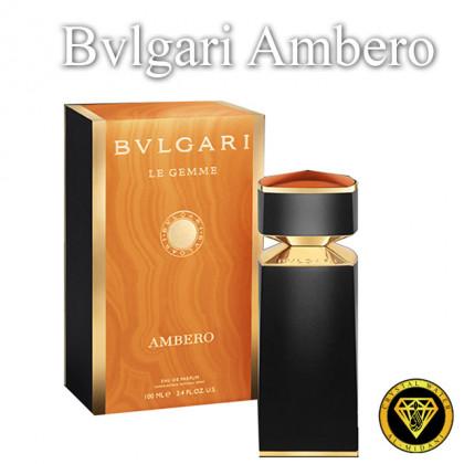 Масляные духи для разливных духов [253] Bvlgari Ambero (TOP)