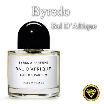 Масляные духи для разливных духов [377] Byredo Bal D'afrique