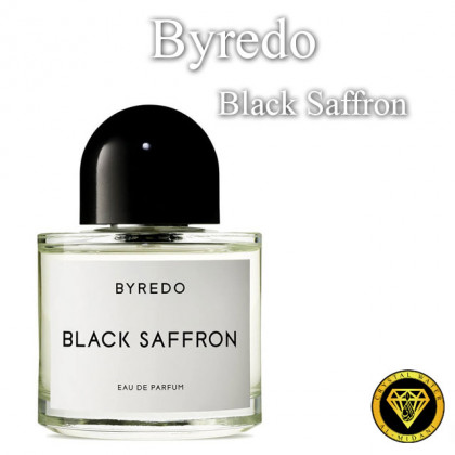 Масляные духи для разливных духов [816] Byredo black safran