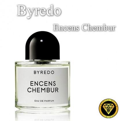 Масляные духи для разливных духов [279] Byredo Encens chembur (TOP)