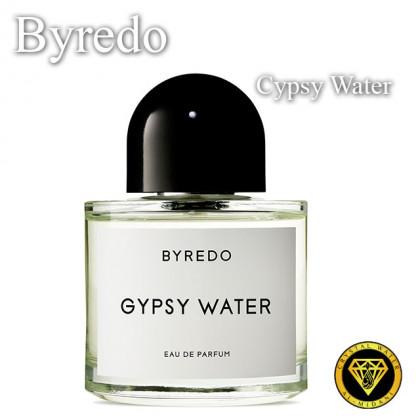 Масляные духи для разливных духов [552] Byredo Gypsy Water (TOP)