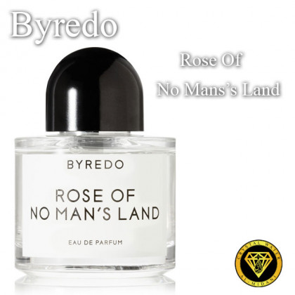Масляные духи для разливных духов [1088] byredo rose of no man's land (TOP)