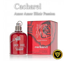 [449] Cacharel Amor Amor Elixir Passion