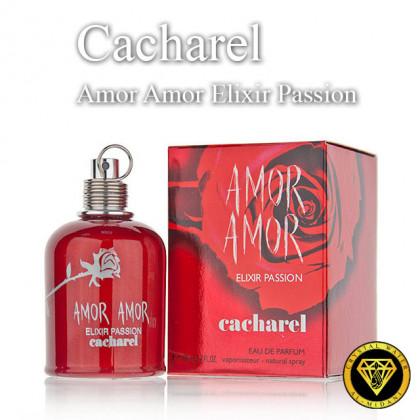 Масляные духи для разливных духов [449] CacharelAmor Amor Elixir Passion