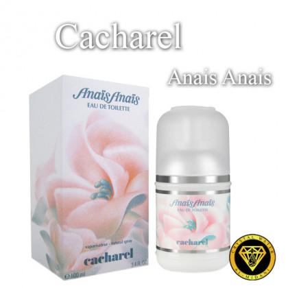 Масляные духи для разливных духов [587] Cacharel anais anais