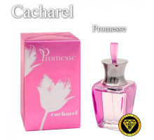 [589] Cacharel Promesse (Турция)
