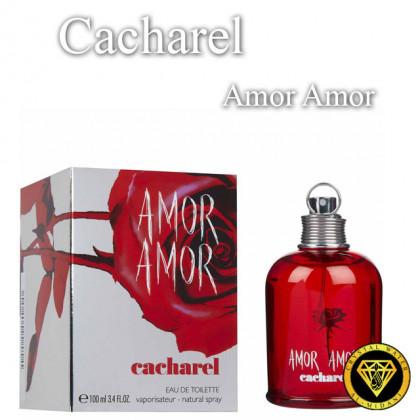 Масляные духи для разливных духов [967] Cacharelamor amor