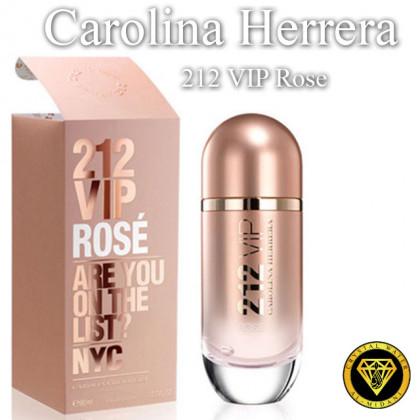 Масляные духи для разливных духов [829] Carolina Herrera 212 VIP rose
