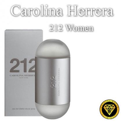 Масляные духи для разливных духов [540] Carolina Herrera - 212 Women