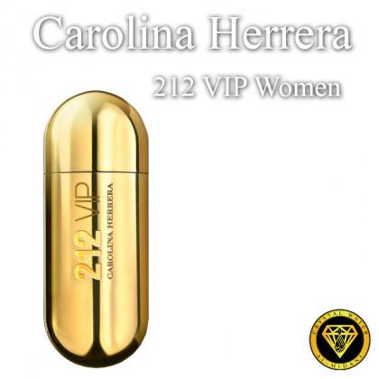 Масляные духи для разливных духов [1037] Carolina Herrera212 VIP Women