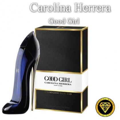 Масляные духи для разливных духов [894] Carolina herrera Good Girl