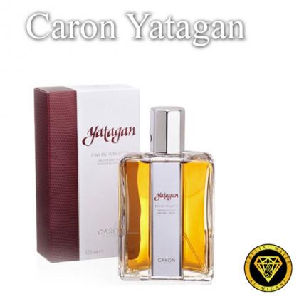 Масляные духи для разливных духов [500] Caron Yatagan