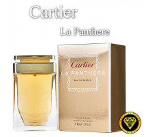 [973] Cartier La pantchere