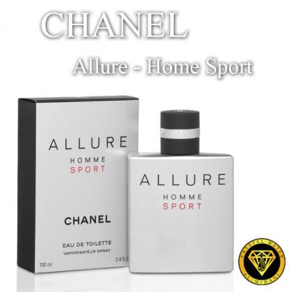 Масляные духи для разливных духов [507] Chanel Allure Homme Sport