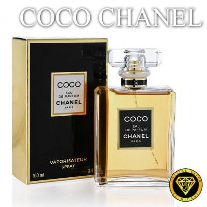 Масляные духи для разливных духов [151] Chanel Coco Chanel